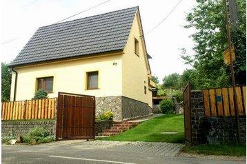 Slovakia Chata Kocurany, Exterior