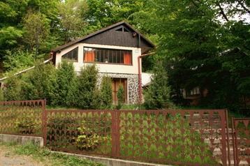 Slovakia Chata Pukanec, Exterior