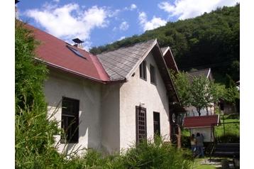 Słowacja Chata Dedinky, Dedinki, Zewnątrz