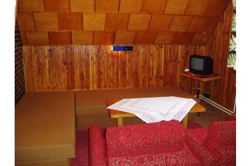 Slowakei Bungalov Štôla, Interieur