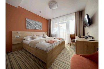 Slovensko Hotel Zázrivá, Zázrivá, Interiér
