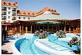 Hotel Dunaszerdahely / Dunajská Streda Szlovákia