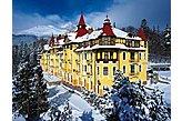 Hotel Tátralomnic / Tatranská Lomnica Szlovákia