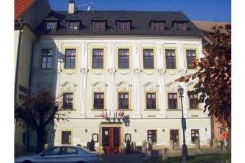 Słowacja Hotel Levoča, Lewocza, Zewnątrz