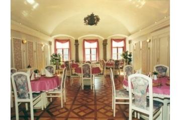 Slovensko Hotel Levoča, Exteriér