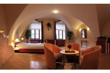 Słowacja Hotel Levoča, Lewocza, Wewnątrz