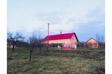 Slovensko Chata Dvorec, Exteriér