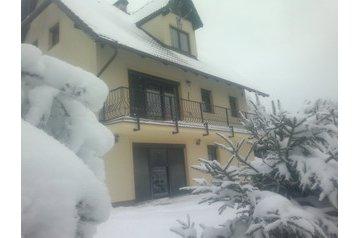 Slovakia Chata Krahule, Exterior