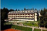 Hotell Tatranská Štrba Slovakkia