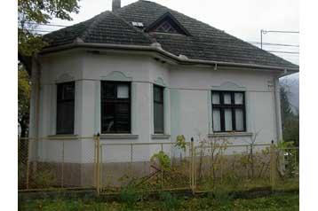 Slovakia Chata Vrútky, Exterior