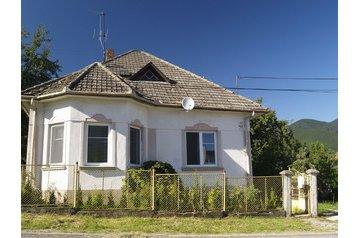 Slowakei Chata Vrútky, Exterieur