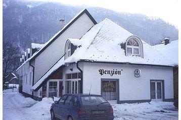 Slovakia Hotel Kraľovany, Exterior