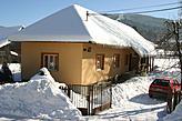 Chata Oščadnica Slovensko
