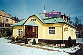 Pension Štiavnické Bane Slowakei