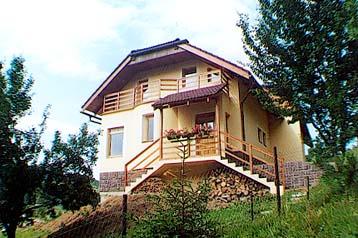 Slowakei Byt Valaská, Exterieur
