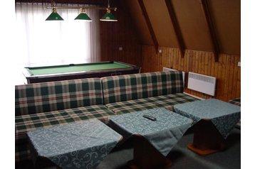 Slovensko Hotel Donovaly, Exteriér