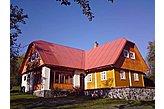 Ferienhaus Deštné v Orlických horách Tschechien