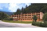 Viešbutis Papradno Slovakija