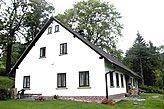 Chata Žacléř Česko