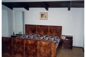 Česko Chata Svinná, Interiér