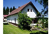 Ferienhaus Žebrákov Tschechien