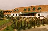 Hotel Záhorská Bystrica Slovensko