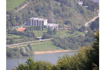 Slovensko Hotel Domaša, Exteriér