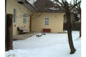 Slovakia Chata Richnava, Exterior