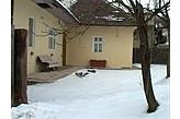 Chata Richnava Slovensko