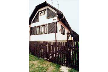 Slowakei Chata Pribylina, Exterieur