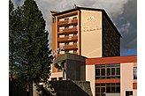 Hotell Starý Smokovec Slovakkia