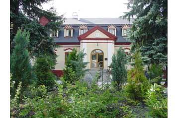 Slovakia Penzión Krompachy, Krompachy, Exterior
