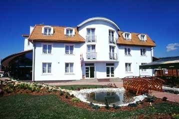 Slovacia Penzión Bešeňová, Exteriorul