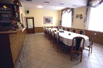 Slowakei Penzión Bešeňová, Exterieur