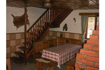 Slowakei Chata Duchonka, Exterieur
