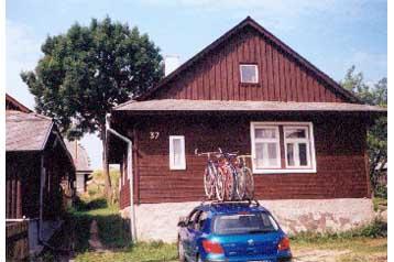 Slovakia Chata Krahule, Krahule, Exterior