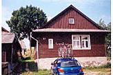 Ferienhaus Blaufuss / Krahule Slowakei