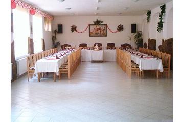 Slovensko Hotel Drienica, Exteriér