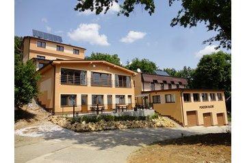 Slowakei Penzión Weinitz / Bojnice, Exterieur