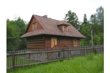 Slowakei Chata Jezersko, Exterieur