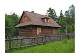 Ferienhaus Jezersko Slowakei