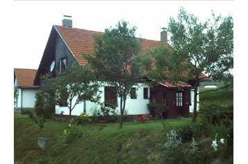 Slovakia Chata Hriňová, Exterior