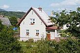 Domek Lipová - lázně Czechy
