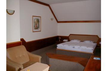 Repubblica Ceca Hotel Čeladná, Interno