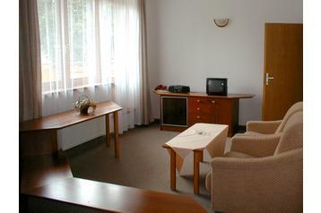 Česko Hotel Čeladná, Interiér