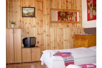 Slovacia Penzión Bojnice, Interiorul