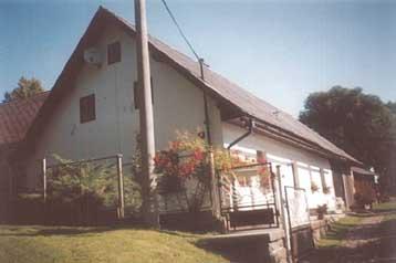 Tschechien Chata Chotěšov, Exterieur