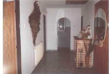 Česko Chata Chotěšov, Interiér