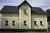 Apartament Lipová - lázně Czechy