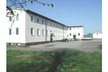 Česko Penzión Libuň, Exteriér